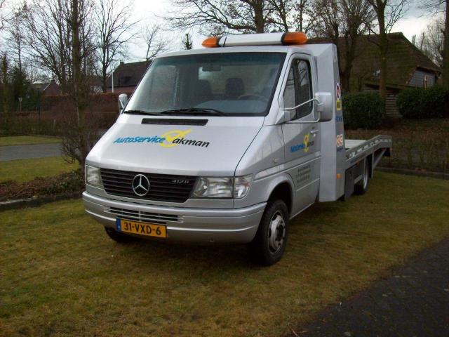 Mercedes-Benz-Sprinter